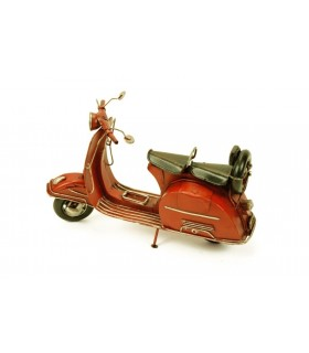Miniature Vespa Scooter