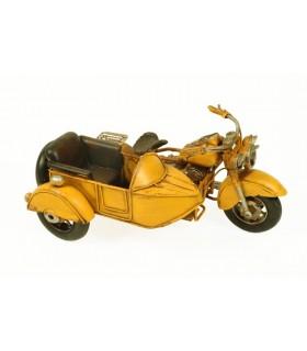 sidecar amarelo Miniature