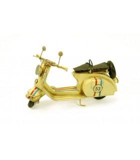 Scooter miniatura
