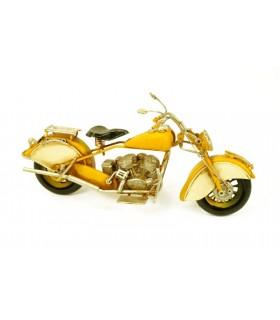 Miniature bicicleta velha