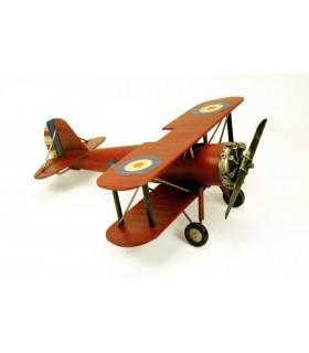 Red Plane Guerra Mundial