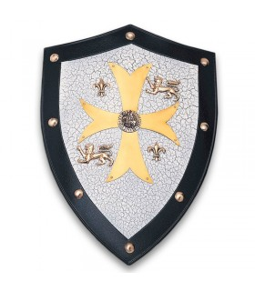 Templário Shield