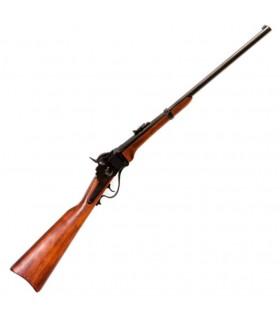 Sharps Militar carabina, EUA 1859