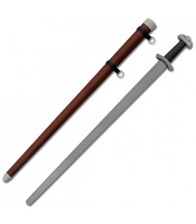 Viking Espada para a prática