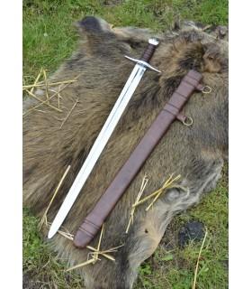 Sir William Marshall espada com bainha, funcional