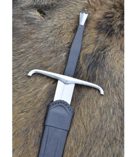 mão italiana e meia espada, funcional