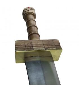 Greco-Roman parazonium espada
