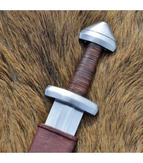 Torshov Viking Espada com bainha