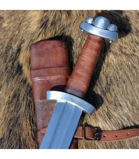 Godofredo Viking Espada, s. VIII