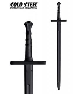formação espada mão e media