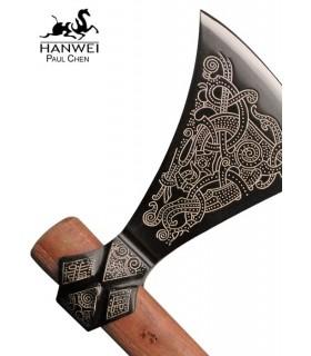 Mammen Axe Viking, 44,5 cms.