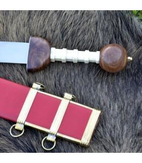legionário Gladius Espada romana