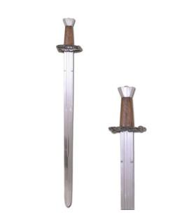 Espada Katzbalger, séculos XV-XVI