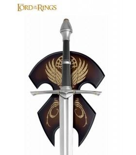 Espada Strider, O Senhor dos Anéis