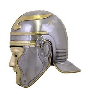 Imperial máscara capacete Gallic