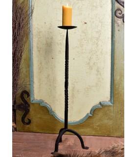 candelabro de velas medieval
