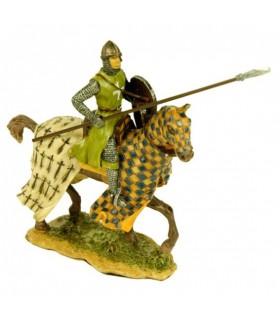 Templar cavalo diminuto