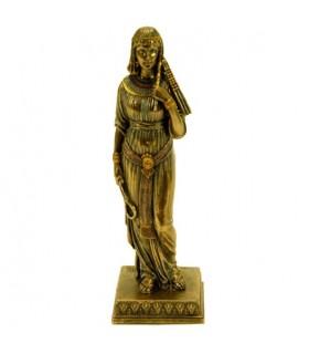 Figura rainha egípcia