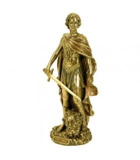 Miniature Rei David de Israel