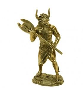 figura grega Minotauro