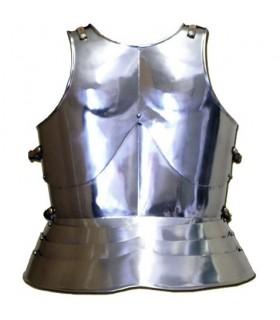 armadura medieval italiana, do século XV