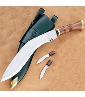 Kukri knife nepalês