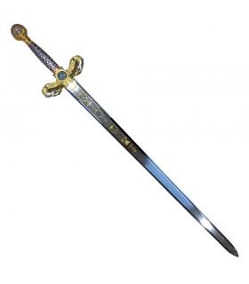 American Gold Espada
