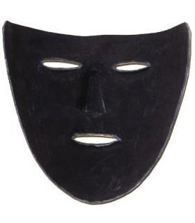 máscara romana, bronze