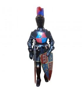 Armadura Príncipe Negro