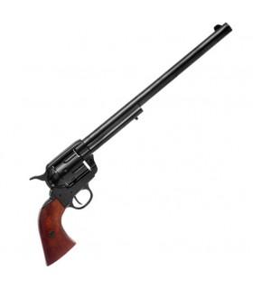 Preto Peacemaker revólver, EUA 1873