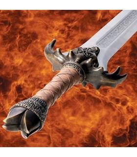 Pai Espada Conan funcional (licenciado)