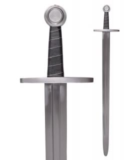 espada de treinamento com bainha