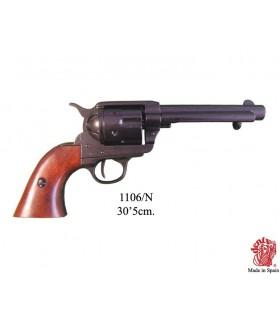 Revólver Peacemaker Cal. 45