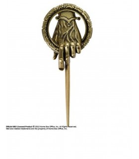 Broche Mão do Rei, Game of Thrones