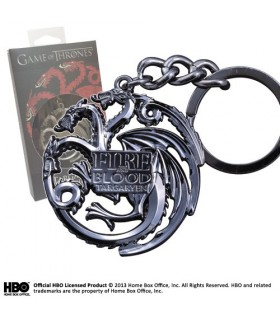 Key Targaryen, Game of Thrones
