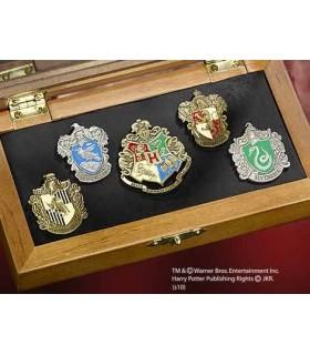 Pinos escolas Hogwarts, Harry Potter