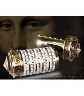 Mini Cryptex película El Código Da Vinci