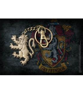 Llavero León de Gryffindor, Harry Potter