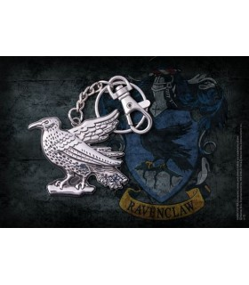 Llavero Cuervo de Ravenclaw, Harry Potter