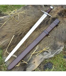 espada Sir William Marshal com bainha