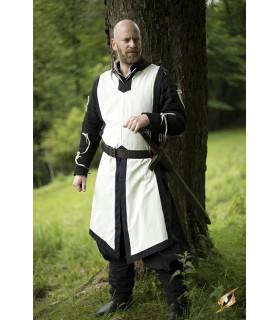 Renaissance, camisa soldado verde-branco