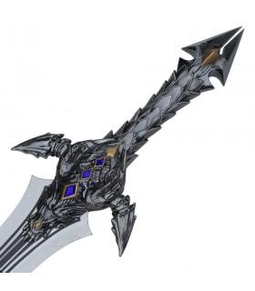 Espada Rei Lich King, 120 cms.