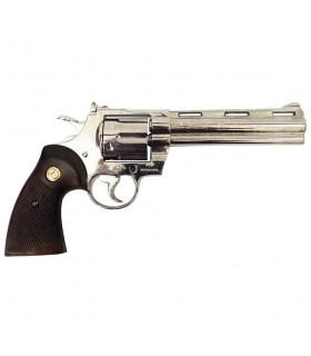 Phyton Revolver EUA 1955, Magnum