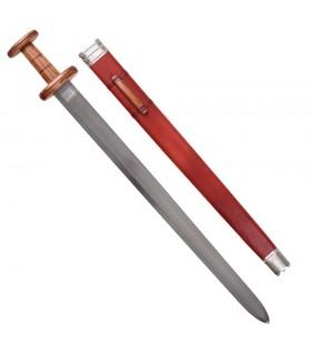 Saxon Roman espada Feltwell