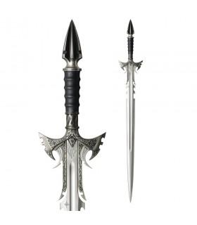 Sedethul Avonthia espada, Kit Rae