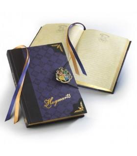Diario Hogwarts de Harry Potter