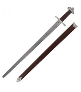 Funcional Viking Espada, do século X