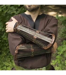 Vikings braços protetores