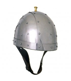 capacete bizantina funcional