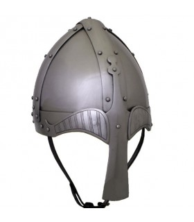 Viking capacete spangenhelm